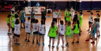 Araucanía 2021: Río Negro confirmó los seleccionados de básquet que competirán en Chubut