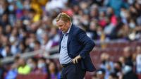 Es oficial: Ronald Koeman fue destituido de Barcelona