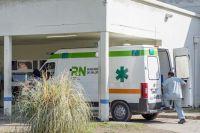 Un hombre falleció en un siniestro vial y un nene tuvo que ser operado
