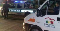 Un hombre falleció aplastado por un tractor