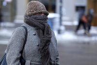 Clima: Temperaturas bajo cero y mucho sol para este martes