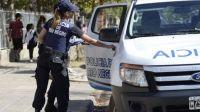 Brutal ataque a tiros en la toma del Aeropuerto: Dos personas internadas, una con heridas graves