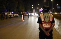 Cuatro detenciones por violar la restricción de circulación en Roca el finde