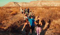 Fotos: Aprovechá la belleza de Roca y sumate a las caminatas turísticas