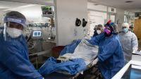 Coronavirus Argentina: Hubo 23 muertos y 1.485 contagios en las últimas 24 horas