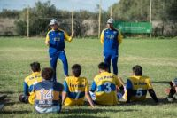 Boca probará jugadores  en la región