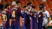 Barcelona - Atlético de Madrid a qué hora y cómo verlo en vivo