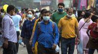 India: más de 4.000 muertos por coronavirus en 24 horas