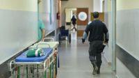 Con 16 camas UTI libres en Río Negro, se registraron 291 casos nuevos