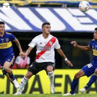 Superclásico: horario, TV y cómo ver en vivo online Boca - River