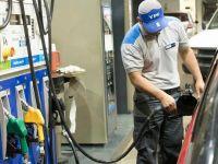 Por sexta vez en el año, aumentó la nafta un 5% en todo el país