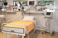 Refuerzan las terapias intensivas de Rio Negro con más equipamiento