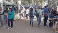 Jornada extendida: Este fin de semana la Feria Maipú funcionará hasta la medianoche