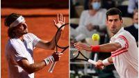 Final de Roland Garros 2021: horario, TV y cómo verla en vivo