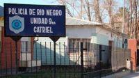 Un pastor de Río Negro pedía sexo a una mujer a cambio de dinero y mercadería