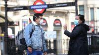 Reino Unido da marcha atrás con levantamiento de restricciones por cepa Delta