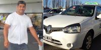 El taxista tenía una reunión con un policía el mismo día que desapareció