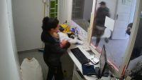 Asalto al Rapipago: se realizó la segunda imputación y prisión preventiva