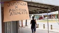 Femicidio de Agustina Atencio: ya se sorteó el tribunal popular para el juicio