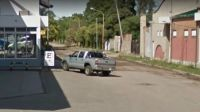 Mataron a golpes a una mujer y su hijo de 5 años pidió ayuda a los vecinos