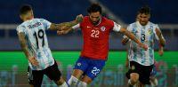 Polémico tuit de la Selección Chilena encendió las redes e indignó a los argentinos