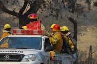 Se promulgó la ley de ayuda al bombero voluntario: cuáles son los beneficios