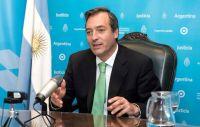 Martín Soria empieza a ser observado en el Gobierno por su falta de resultados