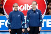 Juegos Olímpicos de Tokio: dos argentinas que van a hacer historia