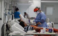 COVID-19 Argentina: 529 muertes y alta ocupación en las terapias intensivas