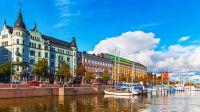 Finlandia: El país más feliz del mundo busca trabajadores extranjeros