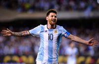 Messi celebra sus 34 años, una vez más concentrado con la Selección Argentina