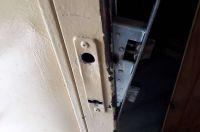 Se comieron el amague: Quisieron robar una casa pero no pudieron llevarse nada