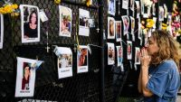 Millonaria compensación para familiares de víctimas del derrumbe en Miami